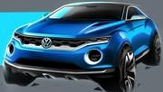 Volkswagen T-Roc : La tête dure
