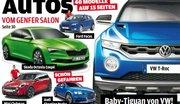 Volkswagen T-Roc: caramba! VW nous refait le coup de l'Iroc