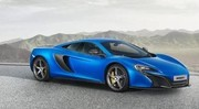McLaren : la 650S à partir de 232 500 euros