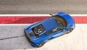 McLaren dévoile les performances de la 650 S
