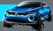 Volkswagen T-ROC : l'offensive se précise