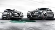 Alfa Romeo améliore ses Giulietta et MiTo Quadrifoglio Verde