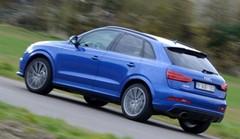 Essai Audi RS Q3 : De l'image et du muscle !