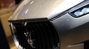 Un concept-car Maserati GT pour les 100 ans de la marque