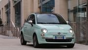 Les nouveautés de la Fiat 500 MY 14