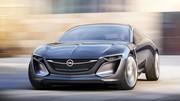 Opel envisagerait un grand SUV inspiré du concept Monza