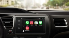 Apple Carplay : l'iPhone au coeur de l'automobile