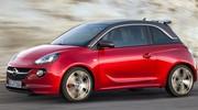 Opel Adam S : Ascendant OPC