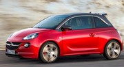 Opel Adam S : la Mini Cooper au Blitz