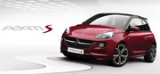 L'Opel Adam S annonce ses 150 chevaux