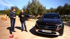 Emission Turbo : Mercedes GLA, DS3 Cabrio R, 4C, Cayman