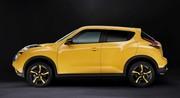 Nissan Juke : le facelift