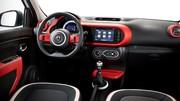 Toutes les photos de l'intérieur de la Renault Twingo 3