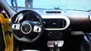 Renault Twingo : sympathique