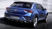 T-ROC, il annonce le Volkswagen Rocadura