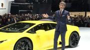 Lamborghini Huracan : une supercar de 610 ch