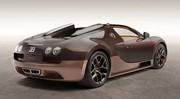 Rembrant, la 4ème légende de Bugatti