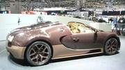 Les Légendes continuent chez Bugatti…