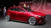 Mazda Hazumi Concept : future star