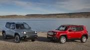 Jeep Renegade : Accent yankee et italien