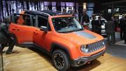 Jeep Renegade : brute de décoffrage