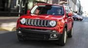 Jeep Renegade : baby baroudeuse