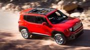 Jeep Renegade : l'anti-Juke, encore