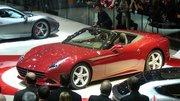 Ferrari California T: enfin belle