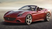 La Ferrari California T ramène le turbo