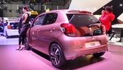 Peugeot 108 : sérieusement personnalisable