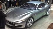 Maserati Alfieri Concept : le centenaire se porte bien
