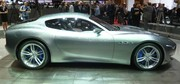 Maserati Alfieri, sublime !