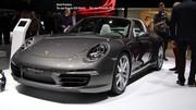 Porsche 911 Targa : retour vers le futur