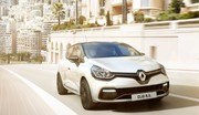 Renault Clio R.S. 200 EDC Monaco GP : full option !