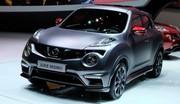 Nissan Juke restylé : l'enfant terrible se modernise