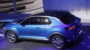 Volkswagen T-Roc : un concept pas si concept