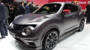 Nissan Juke Nismo RS : Monsieur Plus