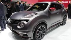 Nissan Juke Nismo RS : Monsieur Plus