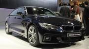 La BMW Série 4 Gran Coupé, le coup de coeur du BlogBMW.fr