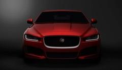 La Jaguar XE vise la BMW Série 3