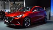 Mazda Hazumi Concept : Nos images au Salon de Genève