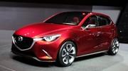 Mazda au salon de Genève 2014