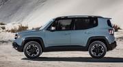 Jeep Renegade : Le petit copain !