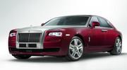 Rolls-Royce Ghost-Serie-II : Un écrin de technologie