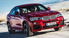 Prix BMW X4 : Équipé mais pas donné