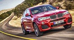 BMW X4 : prix et équipements
