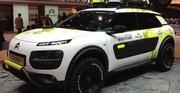 Citroën : le Cactus ajoute du piquant à ses premiers pas