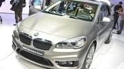 La BMW Série 2 Active Tourer fait honneur à son badge