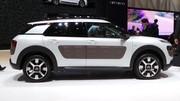 Prix Citroën C4 Cactus : Un tarif de C3