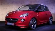Opel Adam S : en attendant mieux
